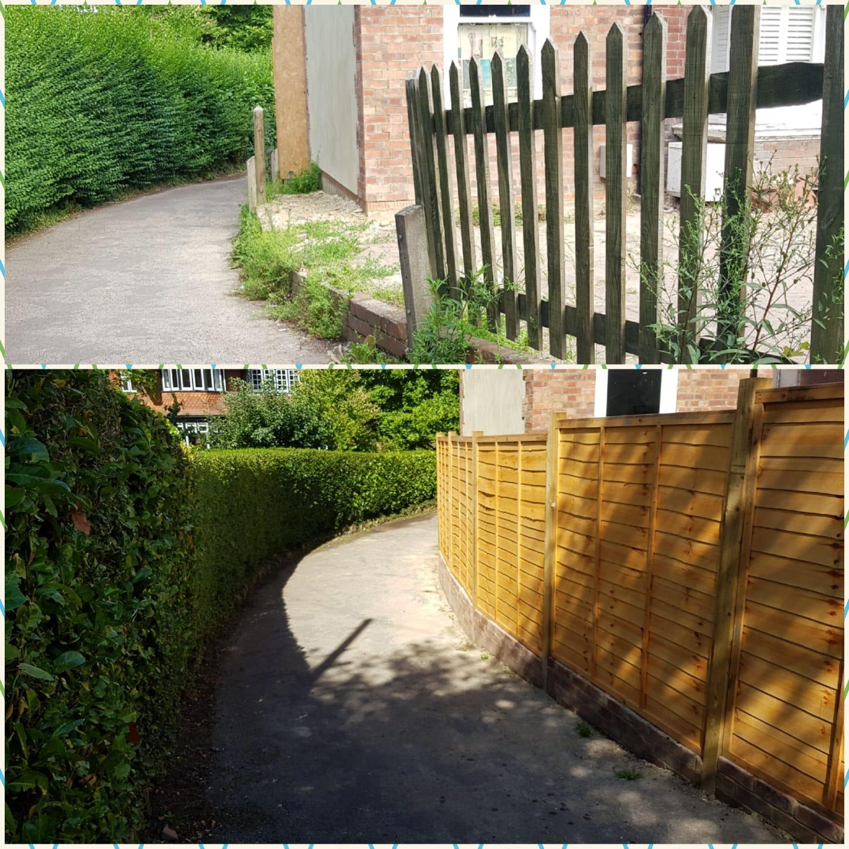 Boundary Wall Brickwork Kent