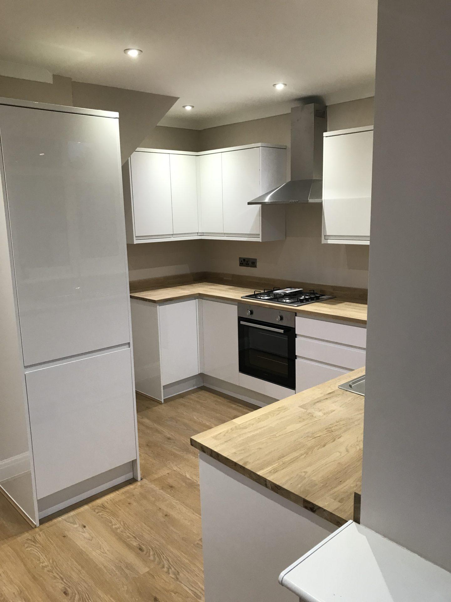 Full House Refurbishment Kent