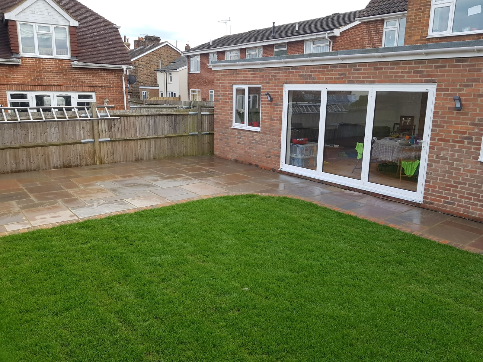 Hard Landscaping and Soft Landscaping Kent