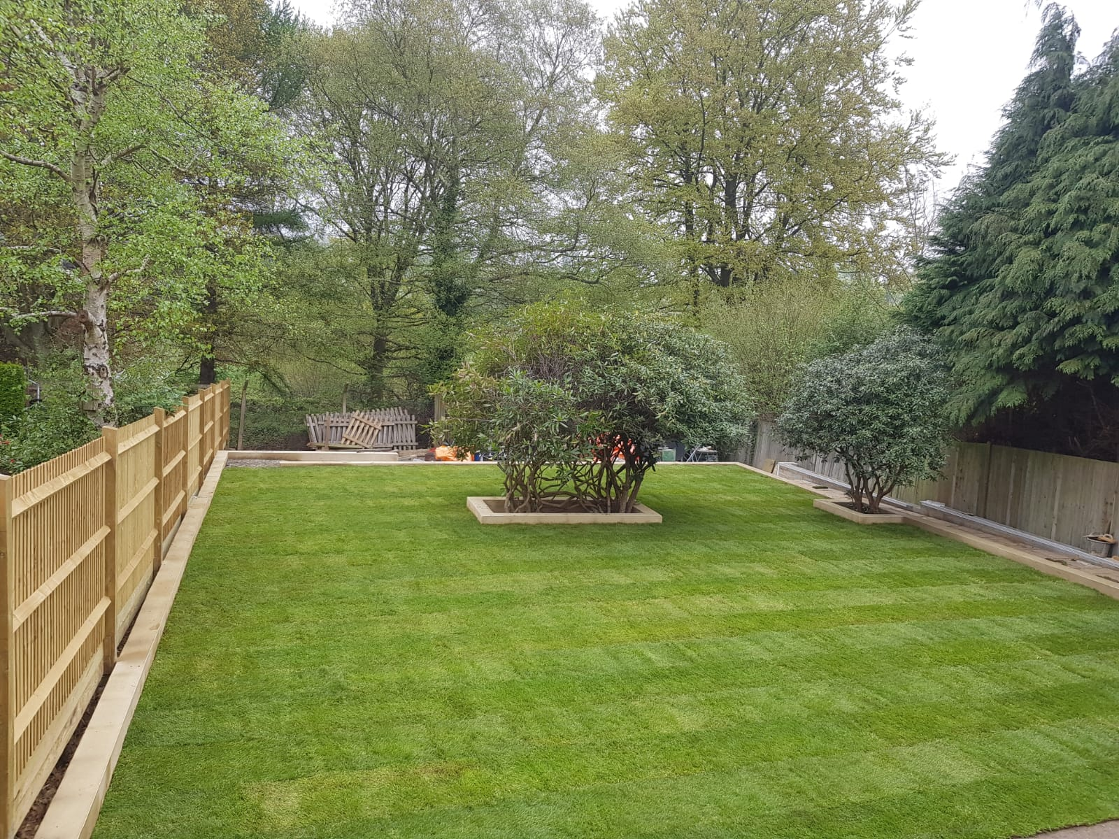 Landscaping and Building Kent